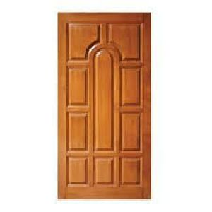 teak wood doors manufacturers suppliers exporters in