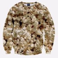 Polyester Popcorn
