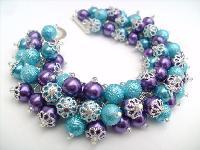 Glass Beaded Jewelry