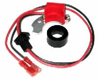 Electric Ignition System