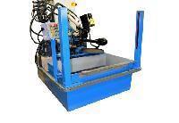 Steel Gravity Die Casting Machine