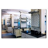 Laboratory Pegboard