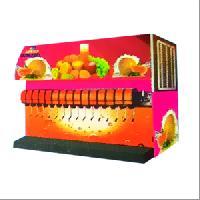 automatic soda machine