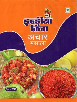 Pickle Spice Powder