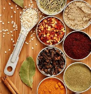 Spice Grinding Services