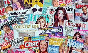 Magazine Offset Printing Services