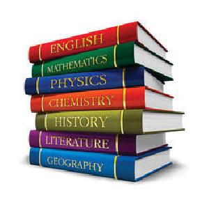 School Book Offset Printing Services