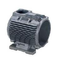 electric motor cast iron casting