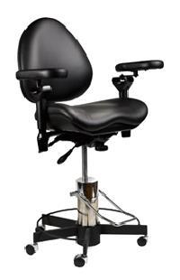 Ergonomic Doctor Chairs