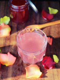 Herbal Rose Water