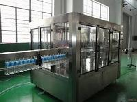 Glass Bottle Making Machine