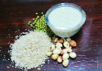 Instant Wheat Porridge