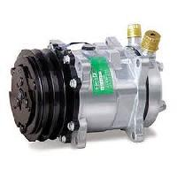 Air Conditioning Compressor