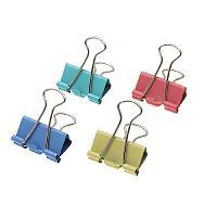 Colored Binder Clip