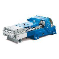 Triplex High Pressure Plunger Pumps