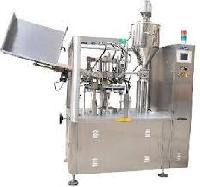 automatic tube sealing machines