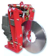 Electro Hydraulic Brakes