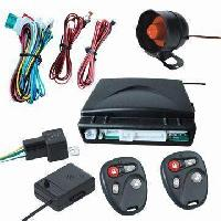 Auto Security Systems