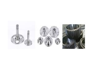 Precision Gearbox Components
