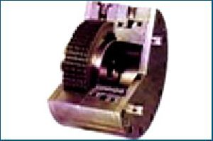 Pneumatically Released Spring Applied Brakes