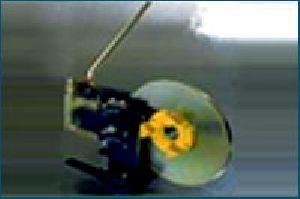 Spring Applied D.c Disc Brake