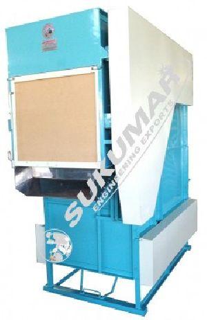 Coir Fibre Feeding Machine
