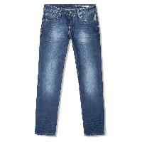 Mens Non Stretch Denim Jeans
