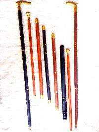 Non Folding Walking Sticks