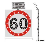 Solar Sign Boards