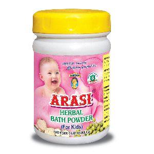 Herbal Bath Powder for KIDS