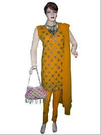 Designer Pajami Suits