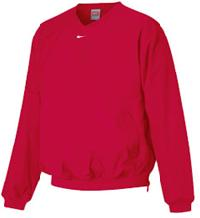 Nike Red Ace Lined Pullover