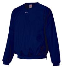 Nike Blue Ace Lined Pullover