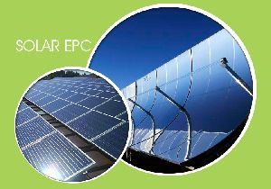 Solar Power Project Development Services