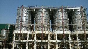 300 Ton Starch Plant