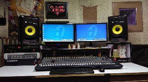 Sound Recording Studio Service