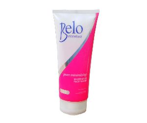 Belo Essentials Herbal Pore Minimizing Whitening Face Wash
