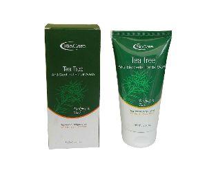 Turmeric Extract 150 Ml Bio Care Anti Bacterial Tea Tree Face Wash