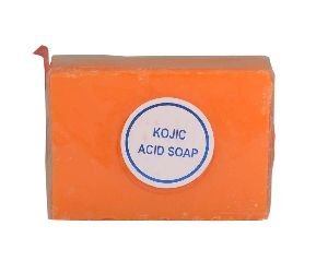 Kojic Acid Soap For Skin Brighiting And Hyper Pigmentation