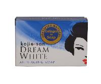 Collagen Herbal Anti Aging Soap