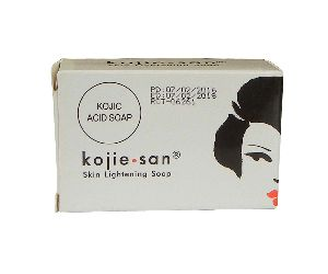 Kojie San Skin Lightening Herbal Soap With Kojic Acid