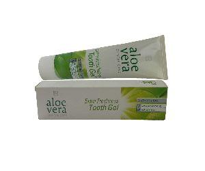 Lr Alovera Extra Frsehness Tooth Gel