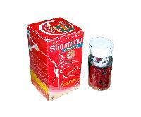 Red Natural Max Herbal Advanced Slimming Capsules