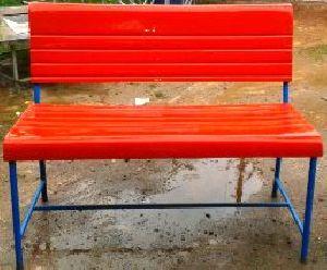 Park Garden Bench