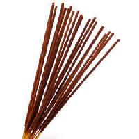 100gm Kesar Chandan Loose Scented Incense Sticks