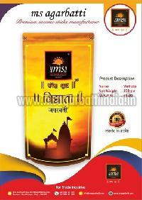 Vidhata Zipper Incense Sticks