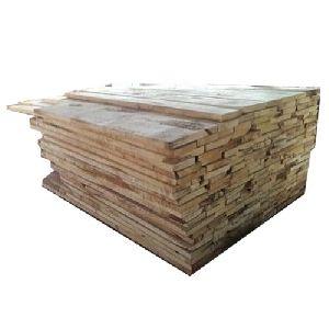 Processed Mango Wood Planks