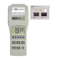 Meco 500ah & 40v Dc Battery Capacity Tester