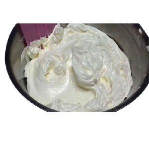 Fresh White Butter
