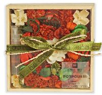 Aromatic Potpourri